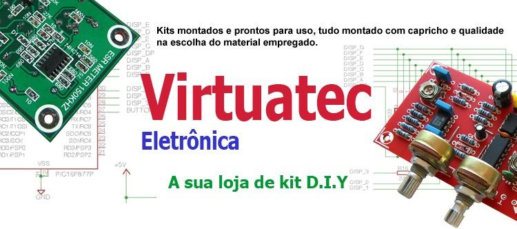VIRTUATEC-ELETRONICA