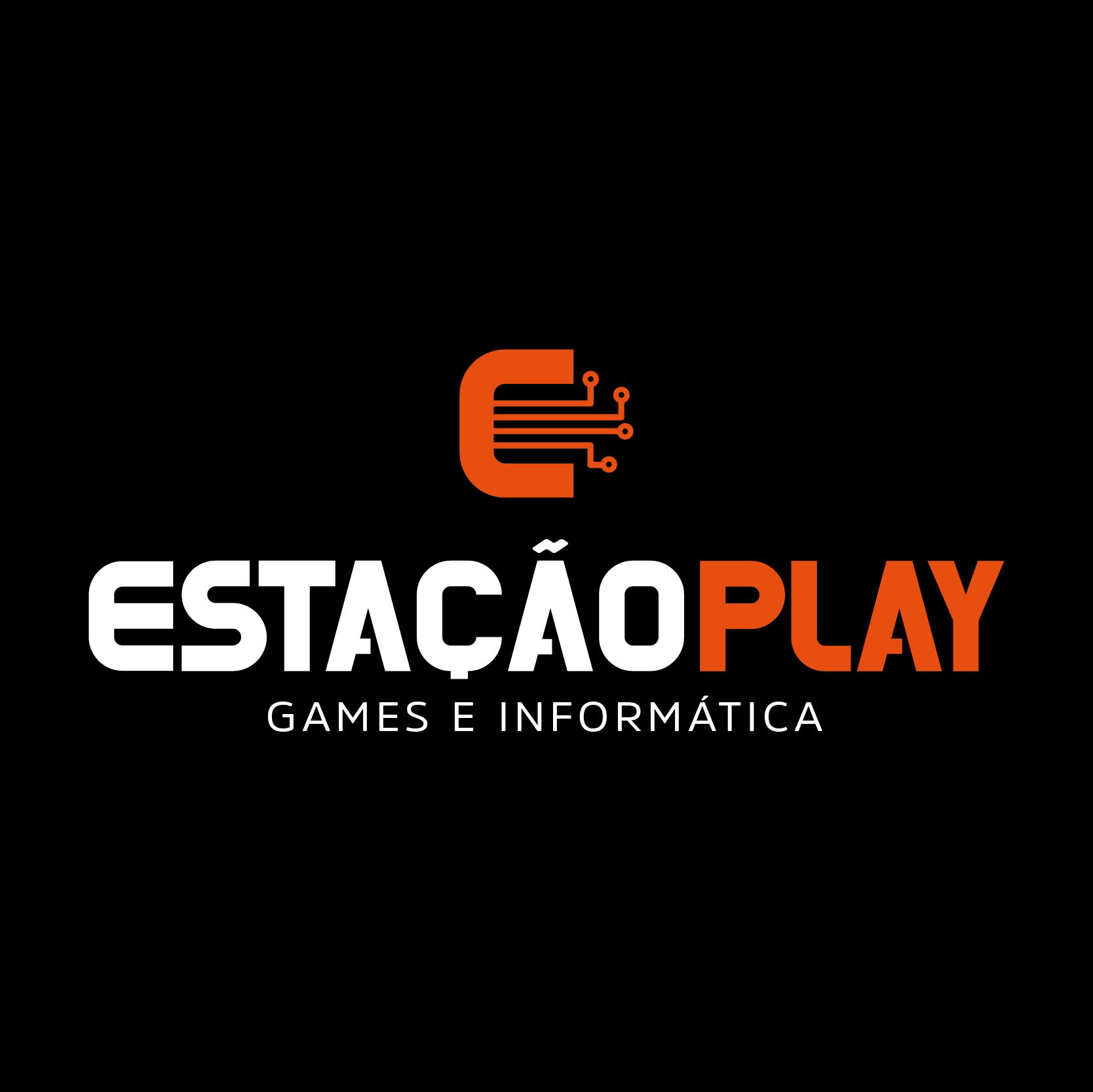 ESTAÇÃO PLAY GAMES INFORMÁTICA