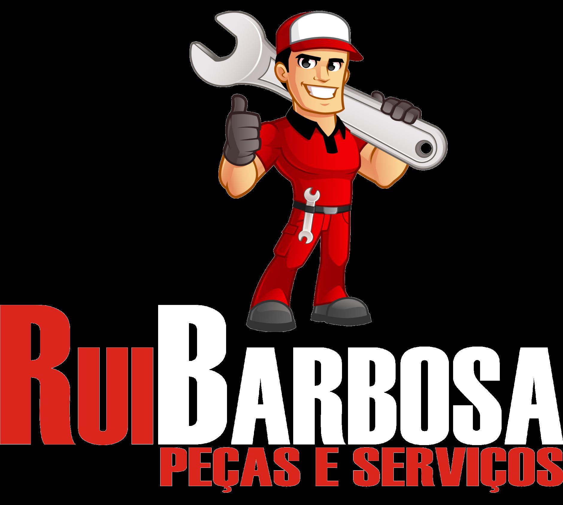 RUIBARBOSAPEÇASESERVICOS