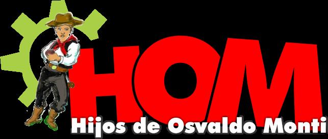 HIJOS DE OSVALDO MONTI