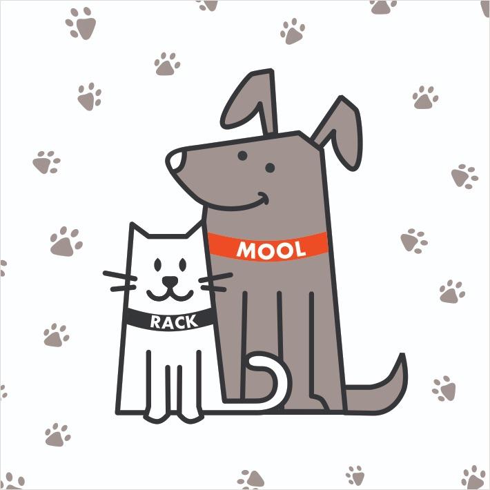 PET ID.