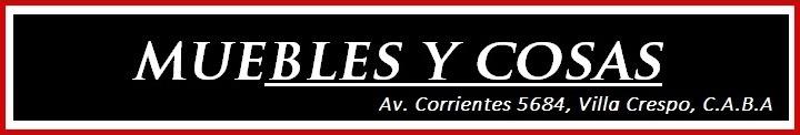 MUEBLES-COSAS
