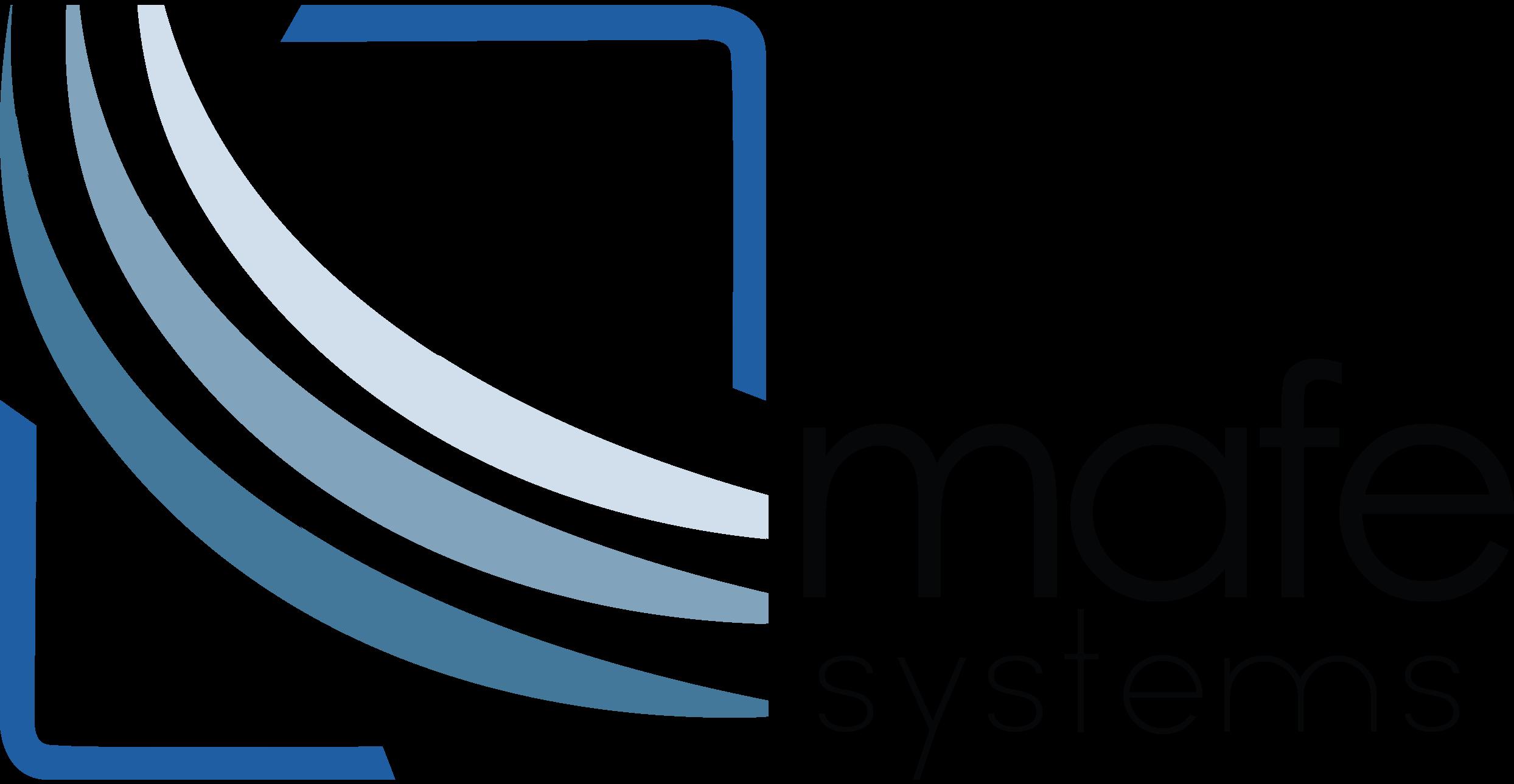 Azul Digital por Mafe Systems
