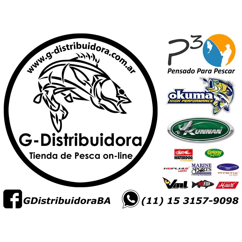 G-DISTRIBUIDORA