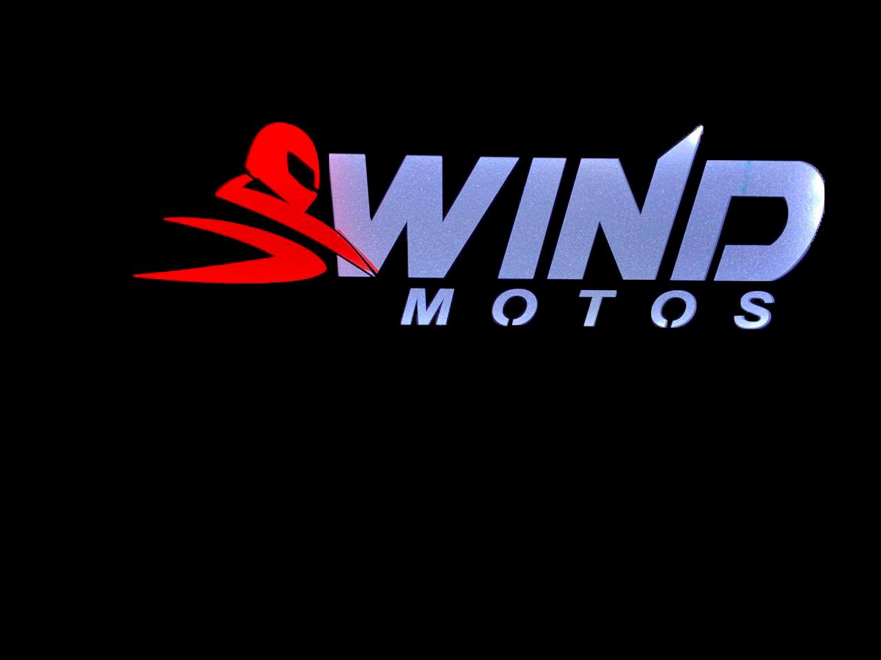 SUZUKI WIND MOTOS
