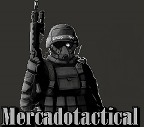 MERCADOTACTICAL