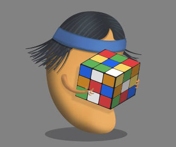 SPEED CUBING S.A.