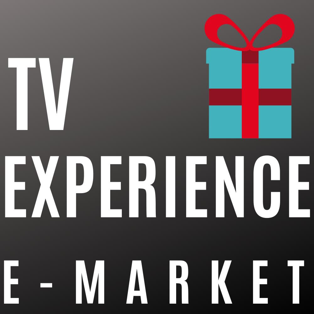 TV EXPERIENCE