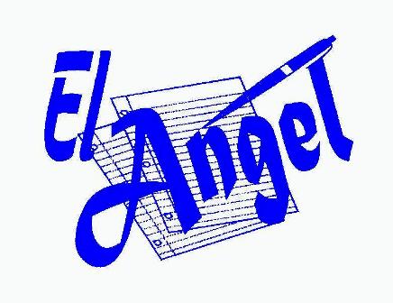 LIBRERIA EL ANGEL SRL