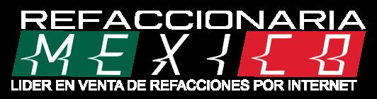 REFACCIONARIA MEXICO OFICIAL