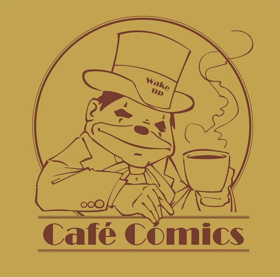 CaféCómics