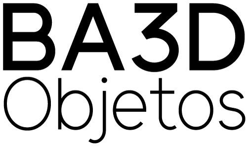 BA3D Objetos