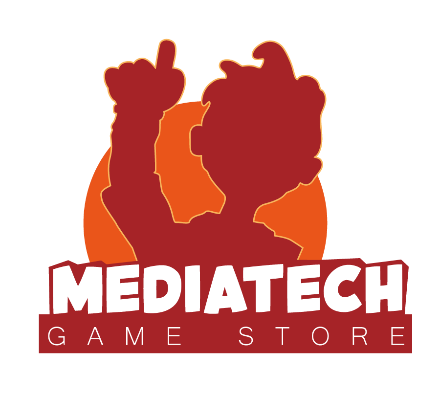 MEDIATECH GAMESTORE