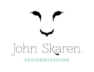 John Skaren. Design & Fashion