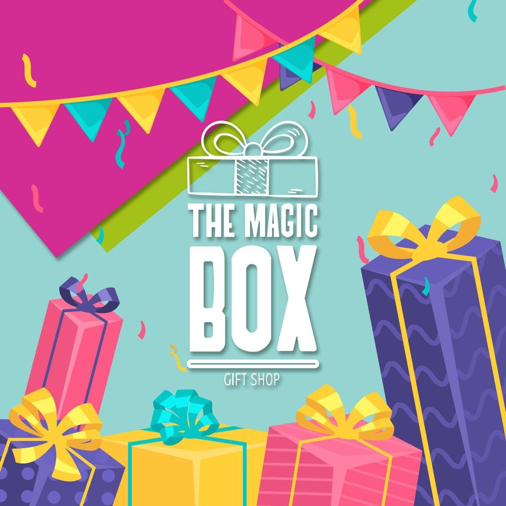 The Magic Box