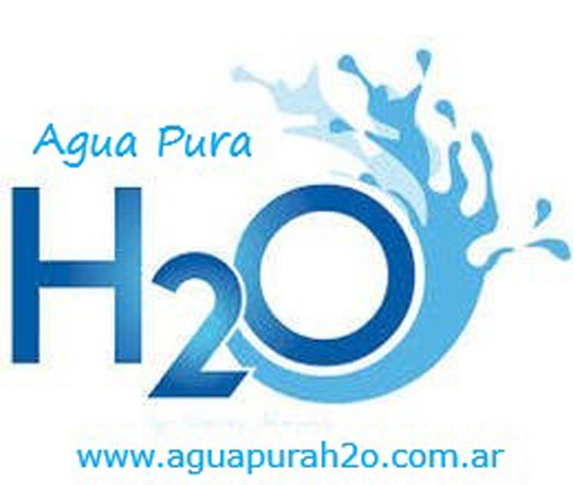 Agua Pura H2O