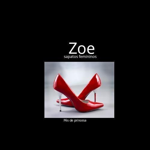 ZOE COELHO