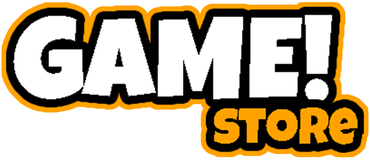 GAME! Store