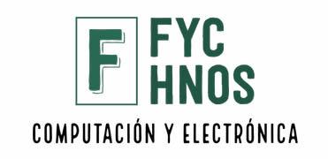 FyC Hnos - Computación y Electrónica