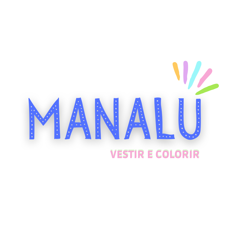 Manalu | Vestir e Colorir
