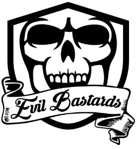Evil Bastards BMX