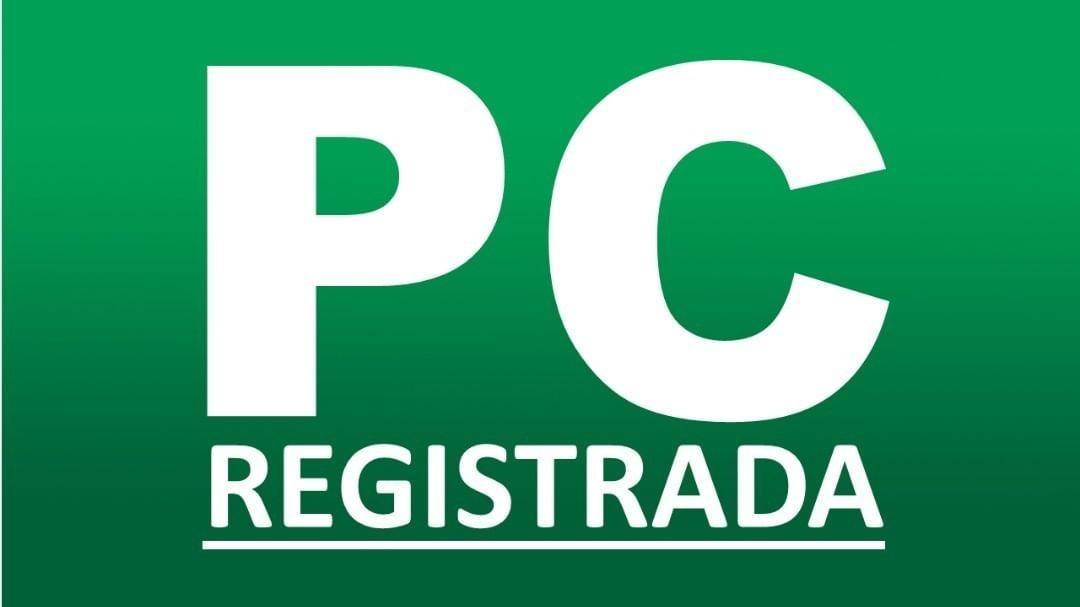 PCREGISTRADA