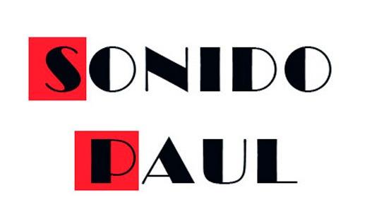 SONIDO PAUL