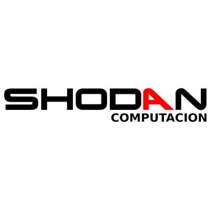 SHODAN COMPUTACION