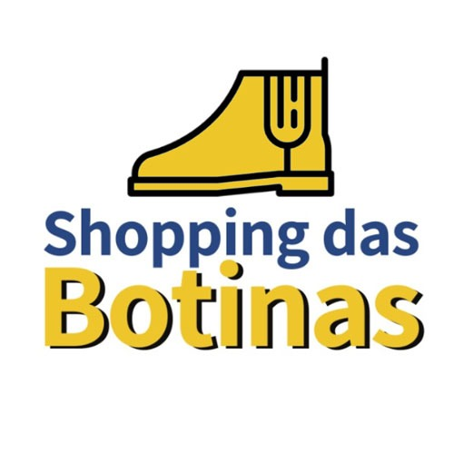 SHOPPINGDASBOTINAS