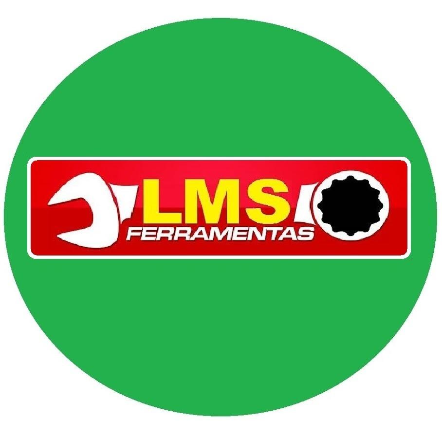 LMS FERRAMENTAS SBC