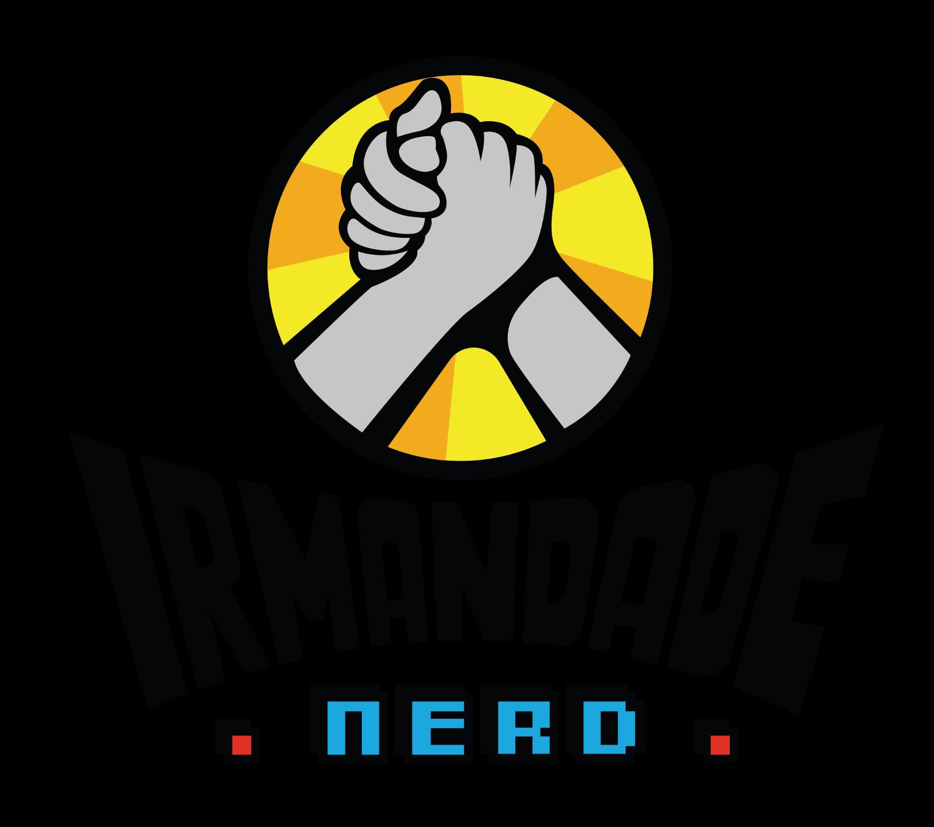 Irmandade Nerd