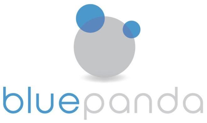 BLUE-PANDA