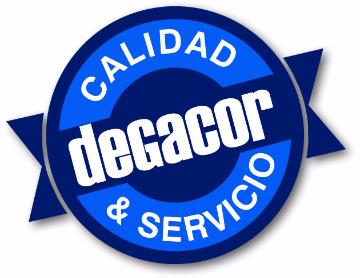 DEGACOR SA