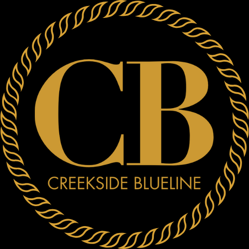 Creekside Blueline