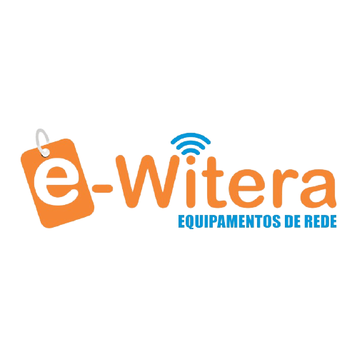 E-Witera - Equipamentos de Rede