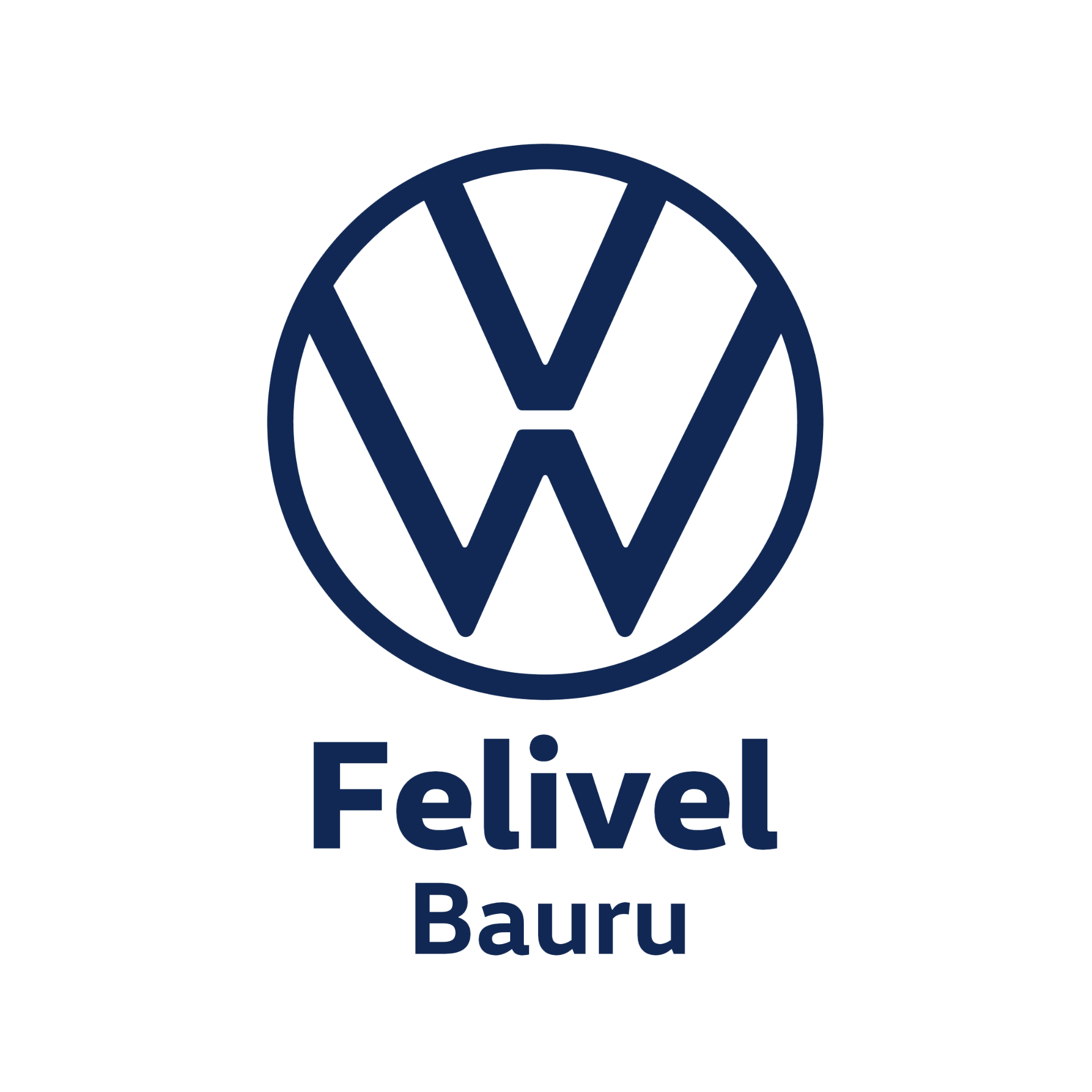 VW FELIVELBAURU