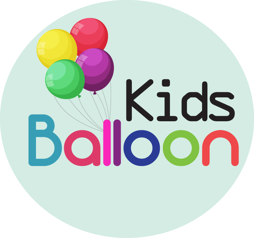 KIDS BALLOON