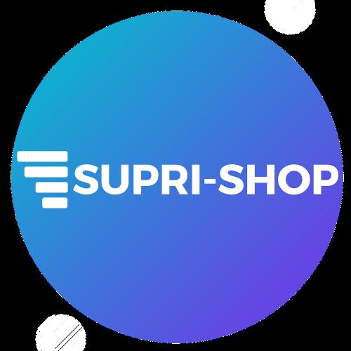 SUPRI-SHOP
