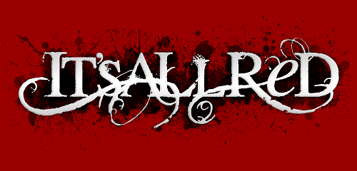 ITS ALL RED (LOJA OFICIAL)