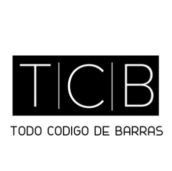 TODO CODIGO DE BARRAS
