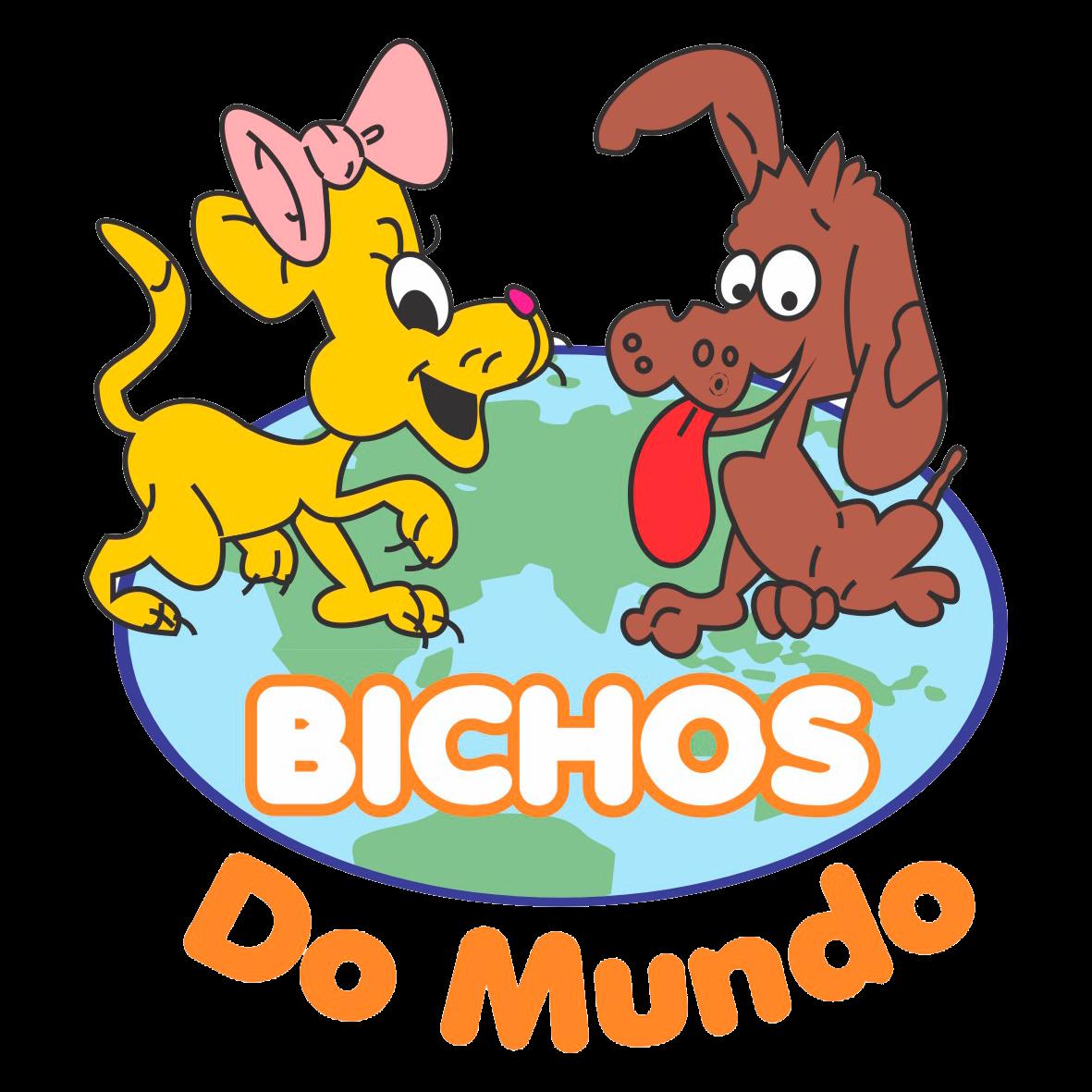 BICHOSDOMUNDO