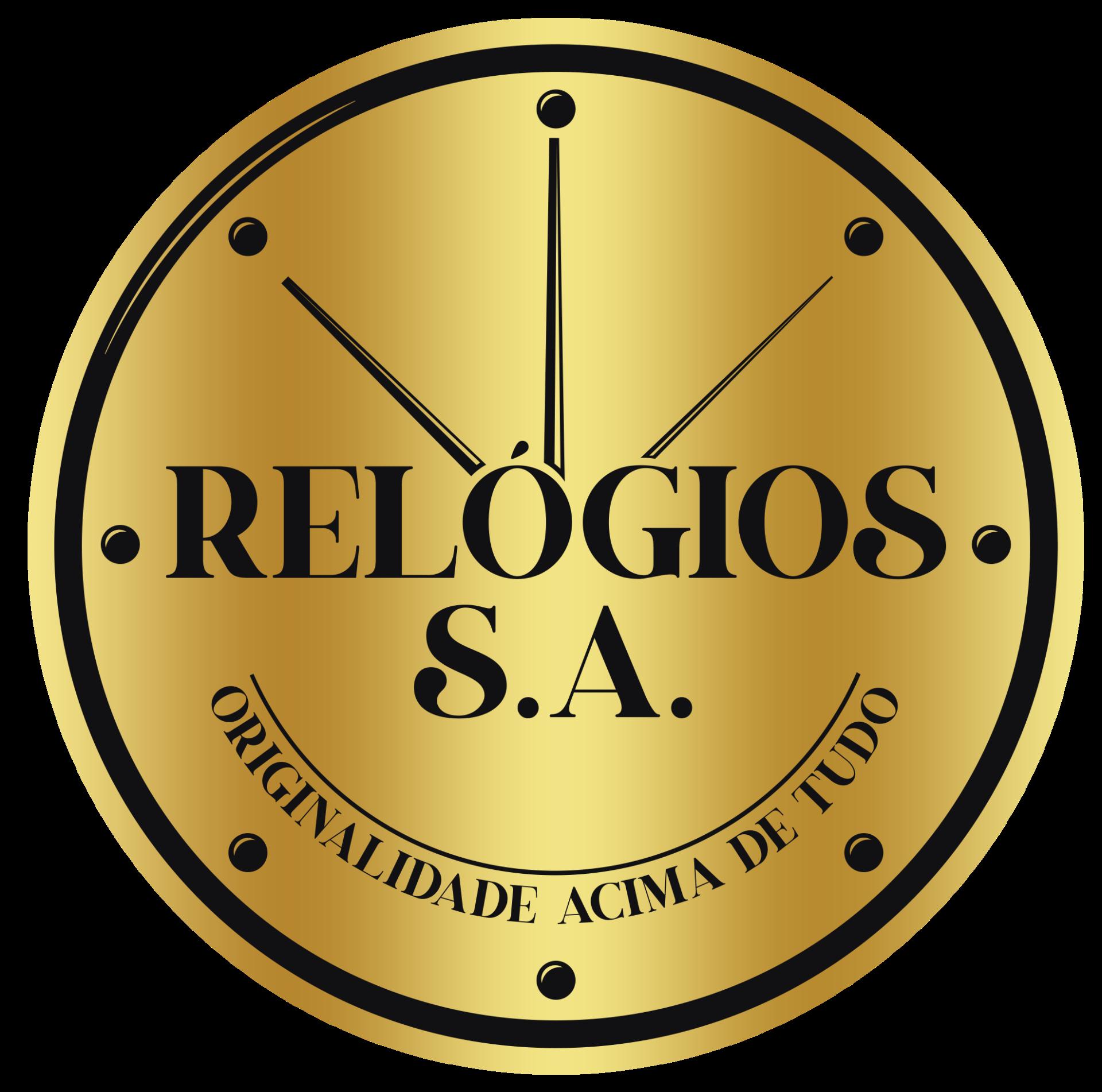RELOGIOS S.A.