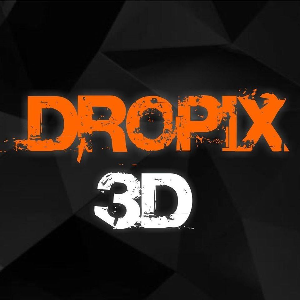 DroPix 3D