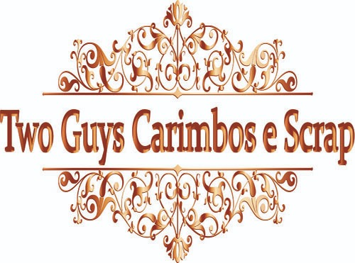 Two Guys Carimbos e Scrap