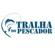 TRALHA DO PESCADOR