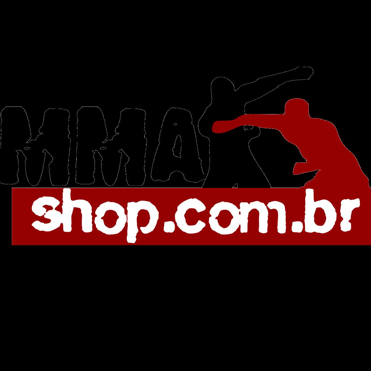 MMAShop - A Loja que Luta com Qualidade
