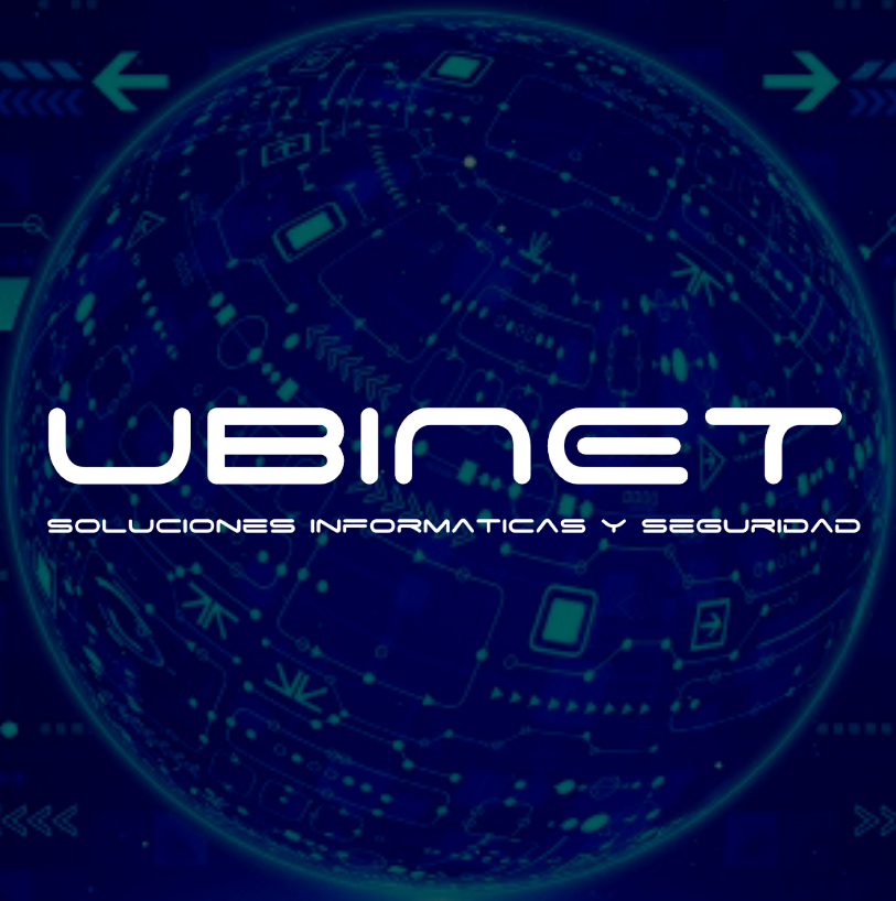 UbiNet - Tienda Informática en linea