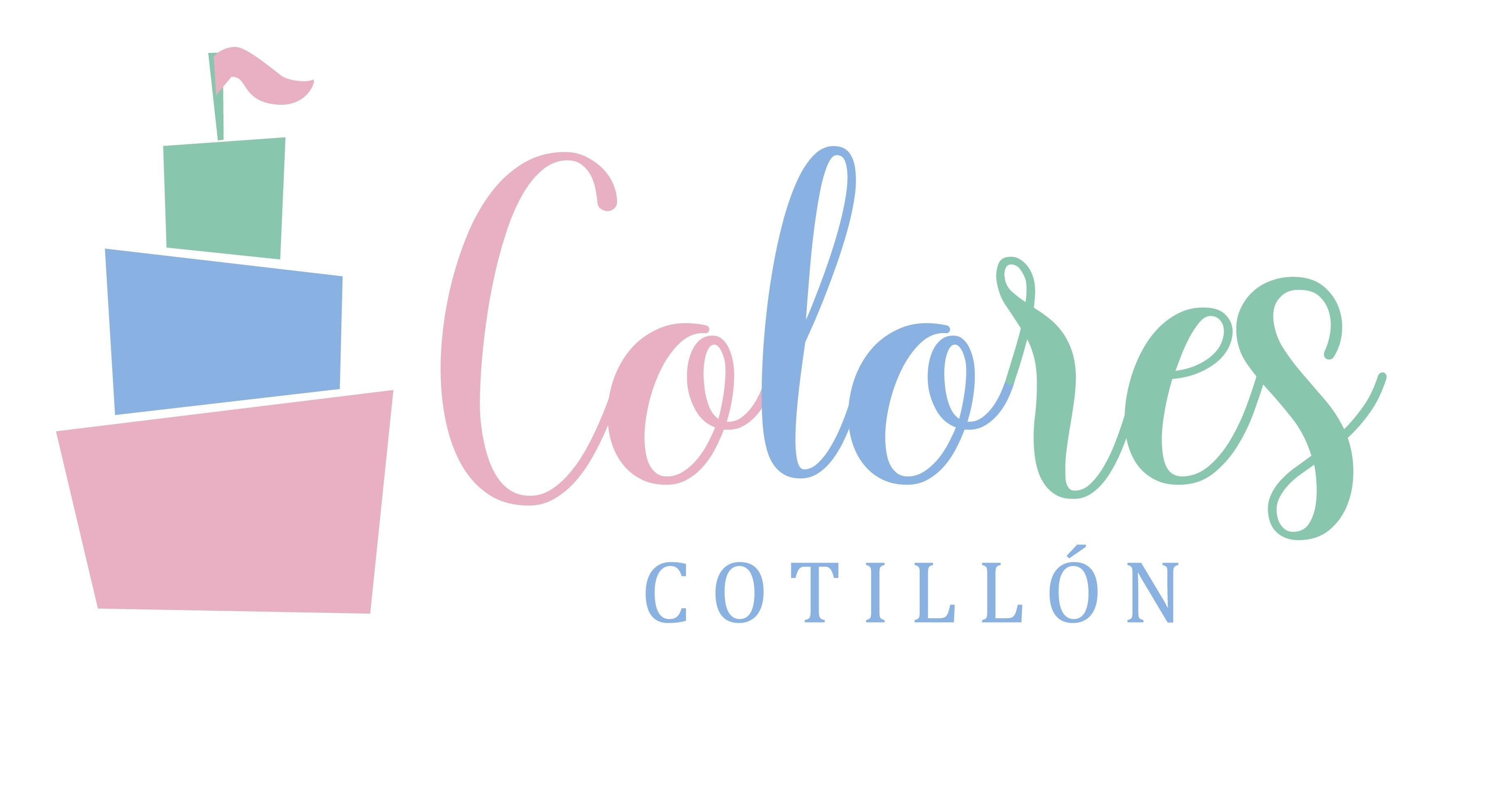 COTILLON-COLORES