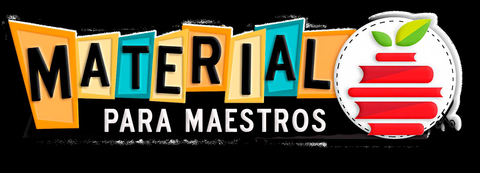 Material para Maestros