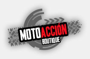 MOTO ACCION